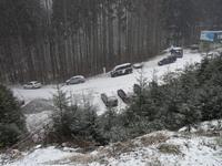 Severka: bude uprostřed lesů nové parkoviště?